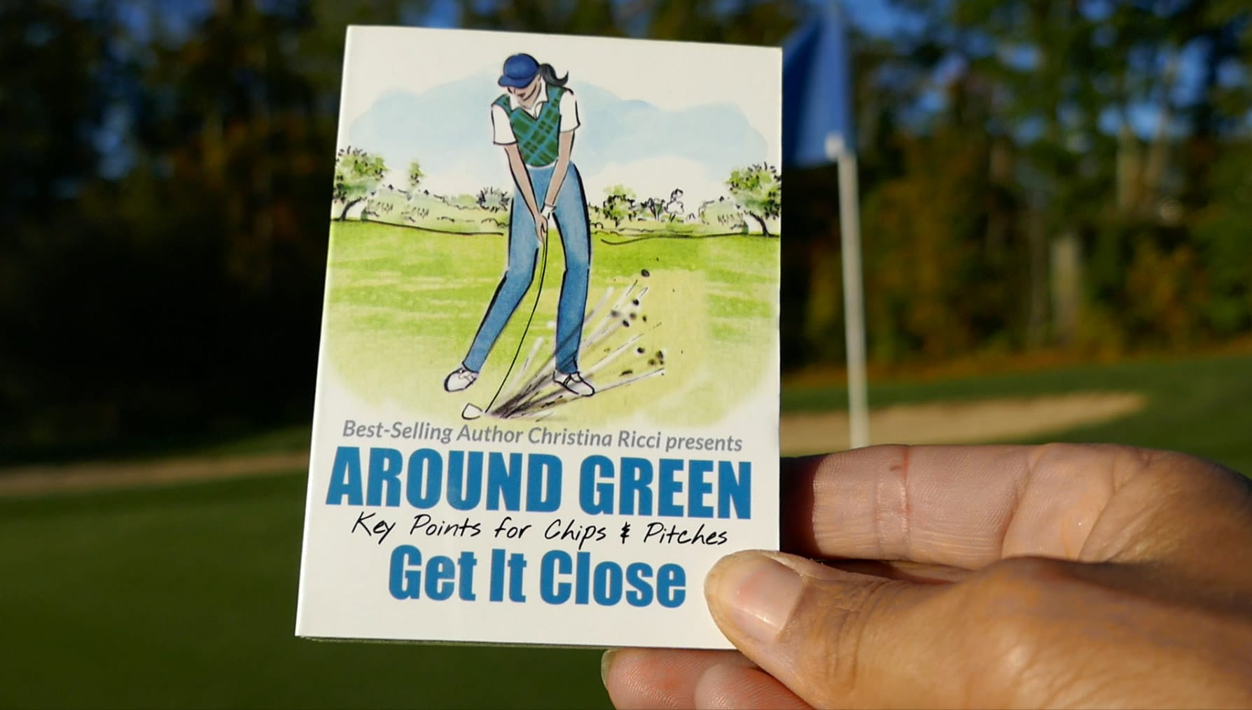 golf rules guide