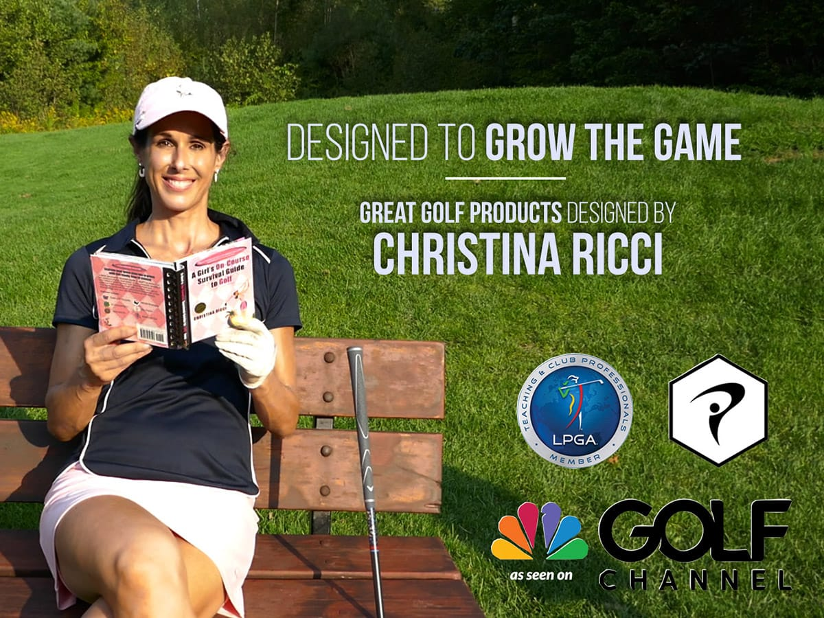 ChristinaRicci-GolfAuthor-general