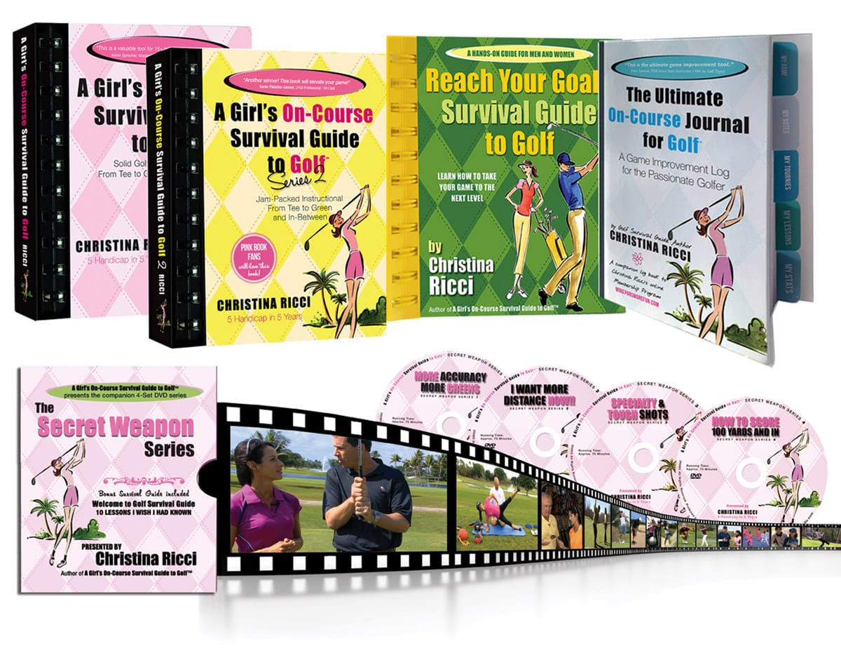 Shop Golf Survival Guide Products
